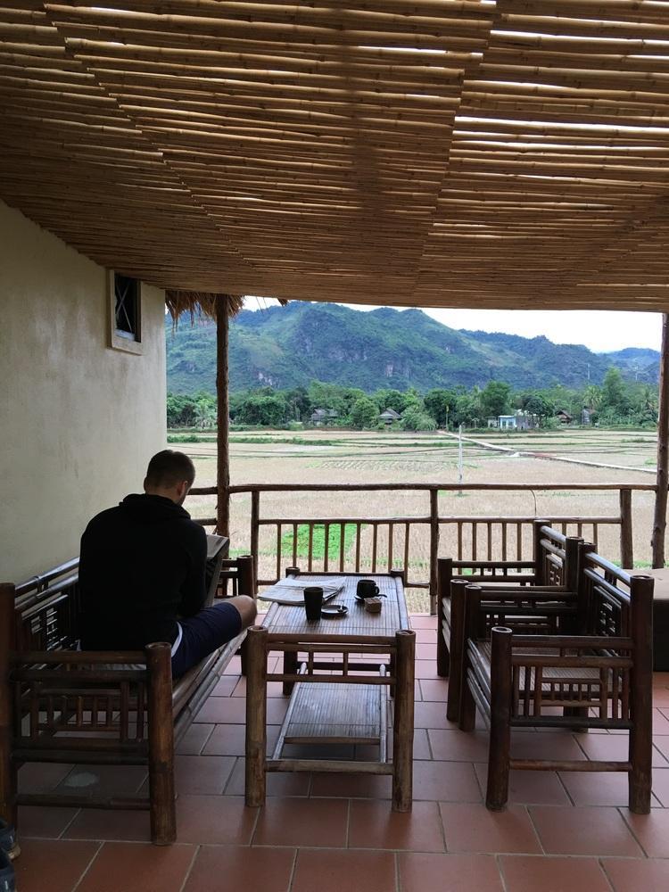 Bungalow at Mai Chau Villas