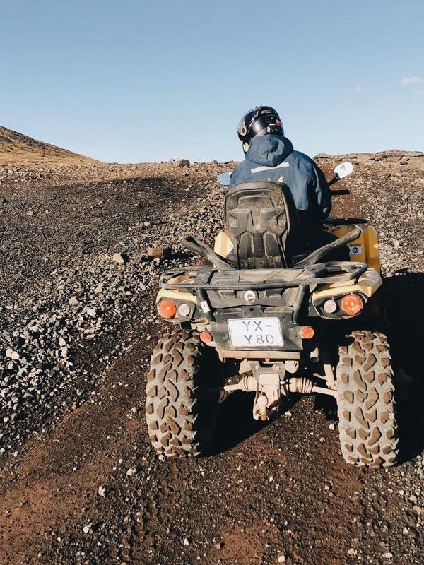 ATV PANORAMA ADVENTURE (near Blue Lagoon and Airports)