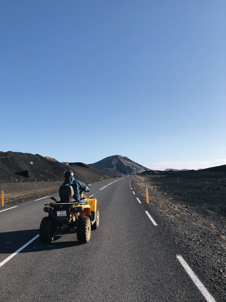 4x4 Adventure in Reykjanes Iceland