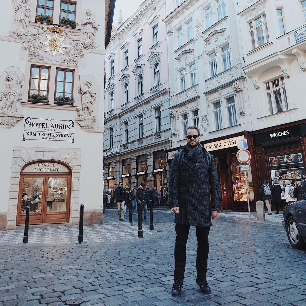 Insider Guide to Prague