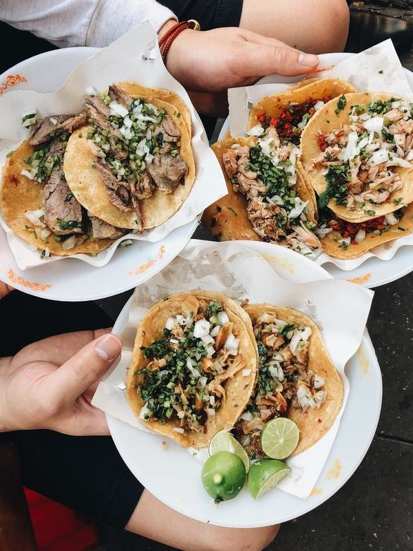 TACOS + TEQUILA TOUR (PRIVATE)