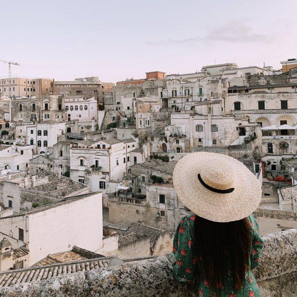 Matera Views