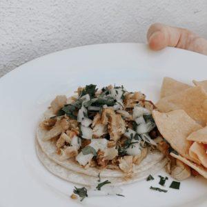 Santa Barbara Mony's Tacos